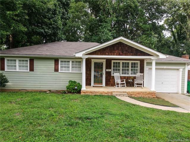 5317 Buena Vista Avenue, Charlotte, NC 28205 (#3655010) :: DK Professionals Realty Lake Lure Inc.