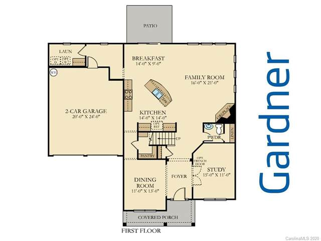 15616 Queens Trail Drive #213, Davidson, NC 28036 (#3655050) :: High Performance Real Estate Advisors
