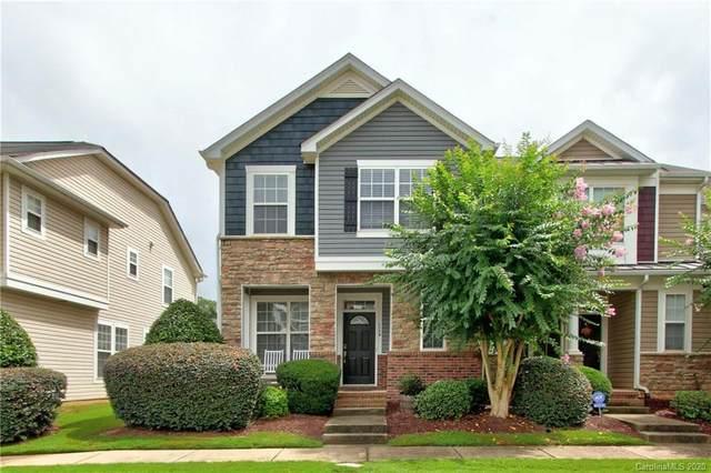 112 Walnut Cove Drive D, Mooresville, NC 28117 (#3655055) :: Johnson Property Group - Keller Williams