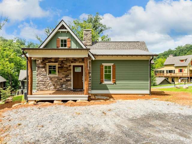 396 River Club Drive, Cullowhee, NC 28723 (#3655059) :: Carolina Real Estate Experts