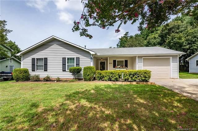 9109 Milton Morris Drive, Charlotte, NC 28227 (#3655068) :: Rinehart Realty