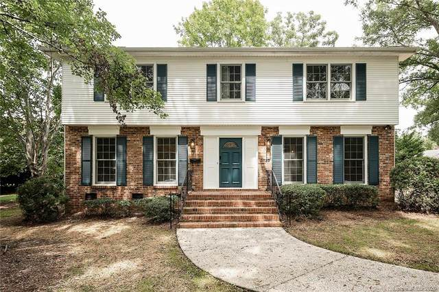 5735 Riviere Drive, Charlotte, NC 28211 (#3655080) :: Stephen Cooley Real Estate Group