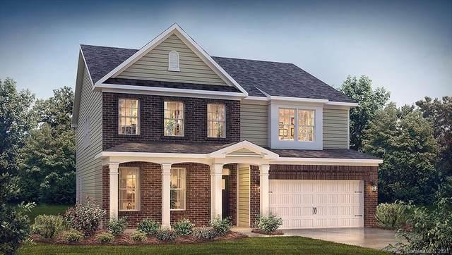 2035 Burton Point Way, Waxhaw, NC 28173 (#3655082) :: LePage Johnson Realty Group, LLC