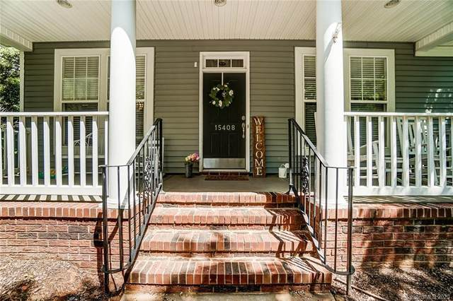 15408 Hugh Torance Parkway, Huntersville, NC 28078 (#3655100) :: LePage Johnson Realty Group, LLC