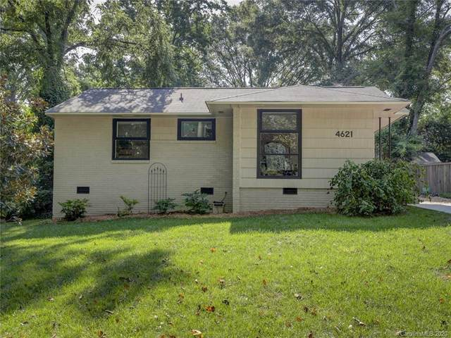 4621 Murrayhill Road, Charlotte, NC 28209 (#3655112) :: Keller Williams South Park