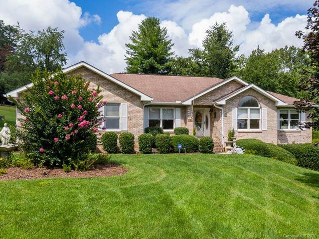 216 Sugar Hollow Road, Hendersonville, NC 28739 (#3655115) :: Stephen Cooley Real Estate Group