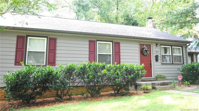 1424 Cortland Road W, Charlotte, NC 28209 (#3655130) :: Keller Williams South Park