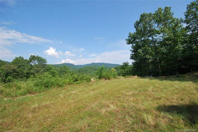 Lot 2 Oak Hill Drive, Pisgah Forest, NC 28768 (#3655151) :: Premier Realty NC