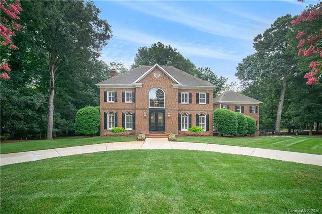 4131 Old Course Drive, Charlotte, NC 28277 (#3655155) :: Charlotte Home Experts