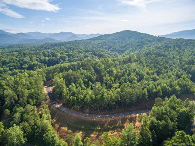 151 Riverbend Forest Drive #7, Asheville, NC 28805 (#3655181) :: The Allen Team
