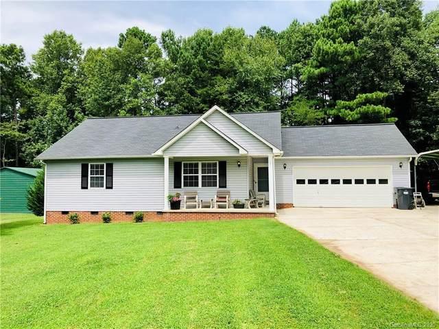 105 Kisa Court, Mooresville, NC 28117 (#3655224) :: Rinehart Realty