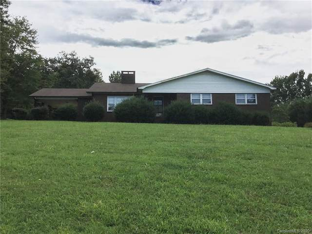 1065 Drag Strip Road, Hudson, NC 28638 (#3655283) :: Scarlett Property Group
