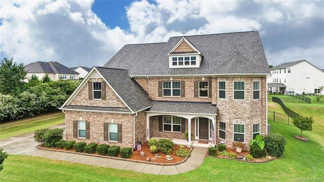 1202 Avalon Drive, Waxhaw, NC 28173 (#3655301) :: Keller Williams South Park