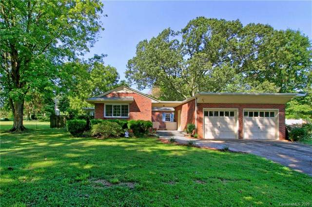 632 Greenway Drive, Statesville, NC 28677 (#3655306) :: DK Professionals Realty Lake Lure Inc.