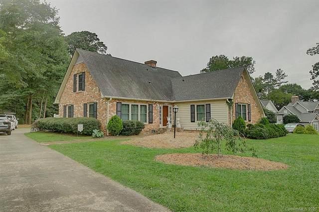 301 Pine Island Drive, Charlotte, NC 28214 (#3655310) :: Bigach2Follow with Keller Williams Realty