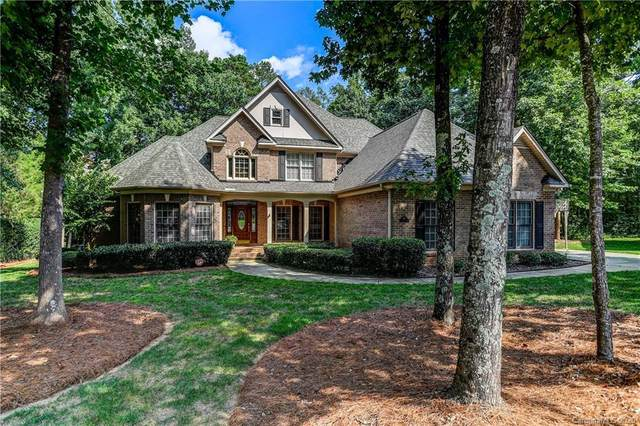 723 Donegal Court, Matthews, NC 28104 (#3655329) :: IDEAL Realty