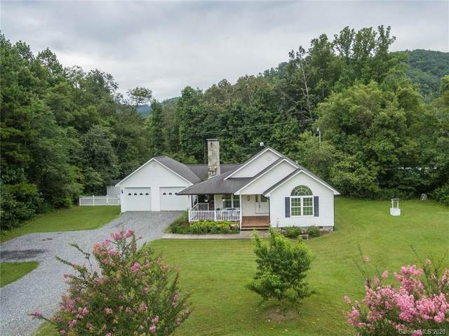 71 Crooked Creek Estate, Old Fort, NC 28762 (#3655349) :: Premier Realty NC