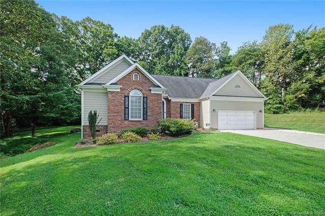 10903 Falls Branch Lane, Charlotte, NC 28214 (#3655373) :: Rinehart Realty