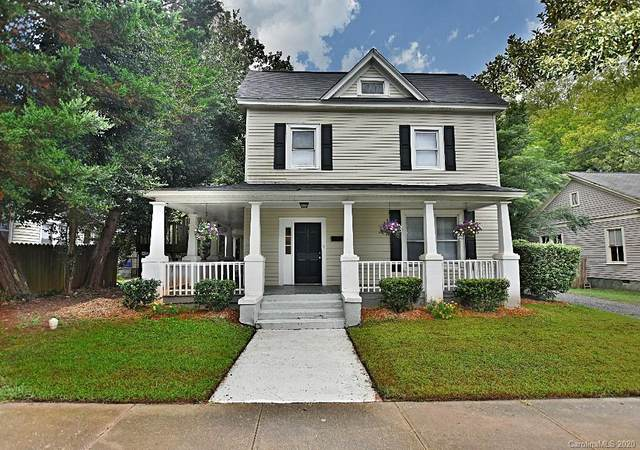357 Ebenezer Avenue, Rock Hill, SC 29730 (#3655382) :: Carolina Real Estate Experts