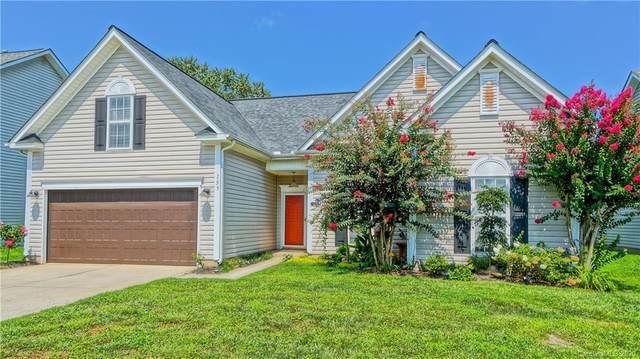 153 Chere Helen Drive, Mooresville, NC 28115 (#3655424) :: LePage Johnson Realty Group, LLC