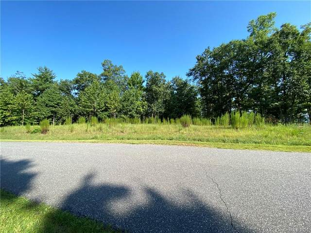 TBD Larkhaven Drive #191, Nebo, NC 28761 (#3655442) :: LePage Johnson Realty Group, LLC