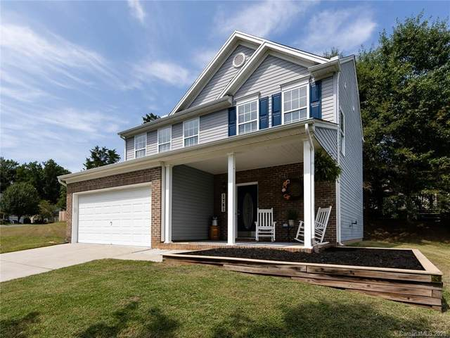 1761 Canebrook Glen, York, SC 29745 (#3655464) :: Premier Realty NC