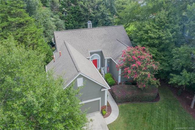 6416 High Creek Court, Charlotte, NC 28277 (#3655490) :: DK Professionals Realty Lake Lure Inc.