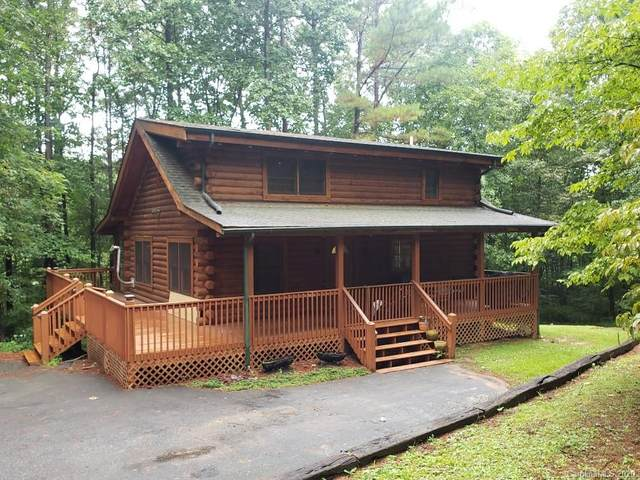 228 Clearwater Drive, Nebo, NC 28761 (#3655496) :: Charlotte Home Experts