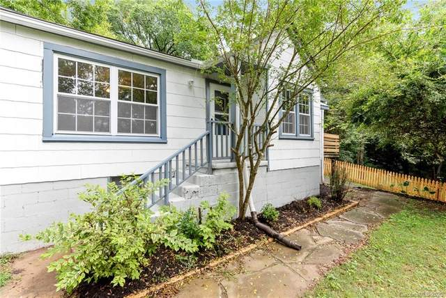 16 Mountain View Road, Asheville, NC 28805 (#3655503) :: Rinehart Realty