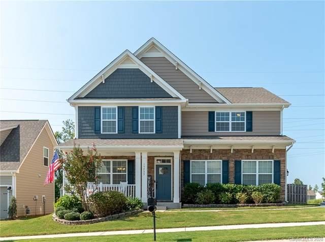15733 Foreleigh Road, Huntersville, NC 28078 (#3655516) :: High Performance Real Estate Advisors