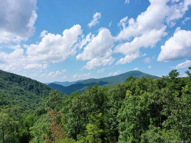 LOT 57 N Lure View Lane, Hendersonville, NC 28792 (MLS #3655532) :: RE/MAX Journey