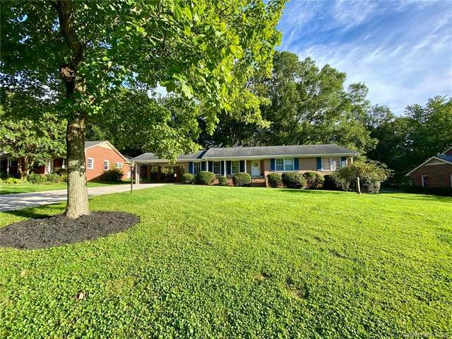 237 Windsor Drive, Salisbury, NC 28144 (#3655552) :: Charlotte Home Experts