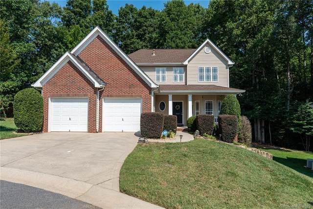 7883 Smith Pond Drive, Denver, NC 28037 (#3655559) :: Stephen Cooley Real Estate Group