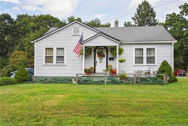 315 Sulphur Springs Road, Asheville, NC 28806 (#3655565) :: Keller Williams South Park