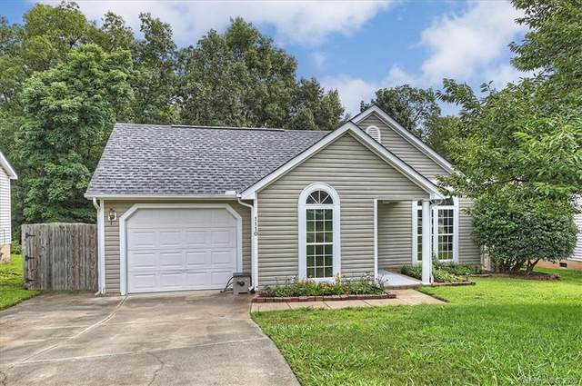 1110 Morning Glory Drive, Charlotte, NC 28262 (#3655572) :: Stephen Cooley Real Estate Group