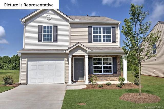 3164 Winesap Drive #215, Dallas, NC 28034 (#3655604) :: LePage Johnson Realty Group, LLC