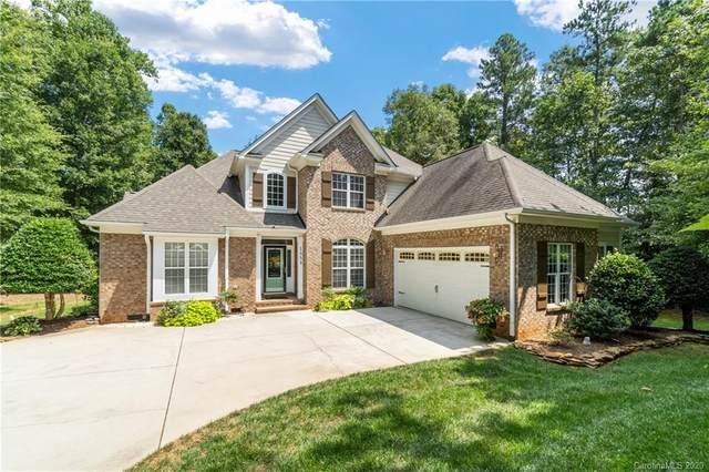 1854 Miners Creek Drive, Lincolnton, NC 28092 (#3655619) :: Premier Realty NC
