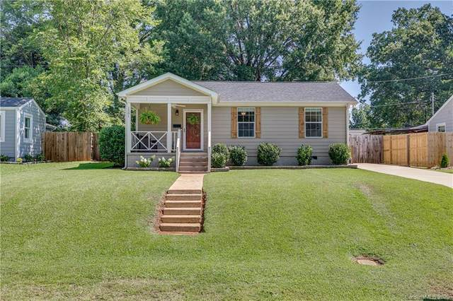 1501 Winston Drive, Charlotte, NC 28205 (#3655668) :: The Downey Properties Team at NextHome Paramount