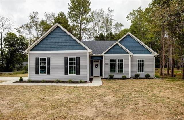6509 Neck Road, Huntersville, NC 28078 (#3655689) :: High Performance Real Estate Advisors