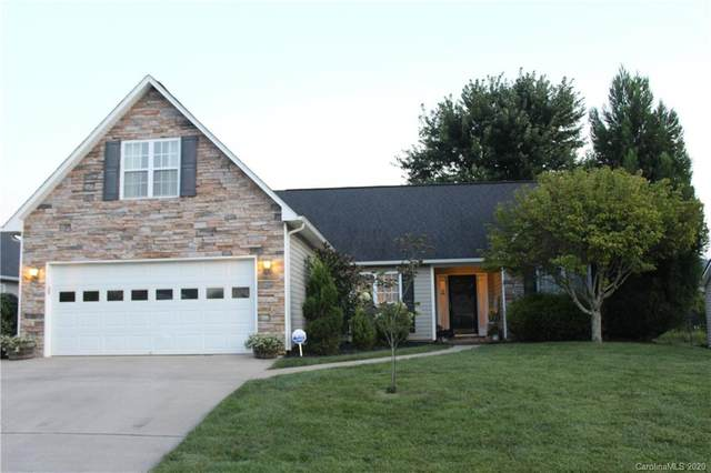 269 Farm Valley Road, Fletcher, NC 28732 (#3655706) :: Rinehart Realty