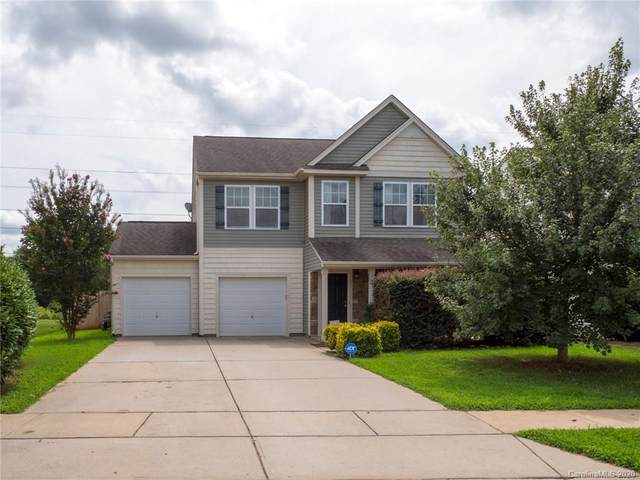 105 Farm Springs Drive, Mount Holly, NC 28120 (#3655738) :: Carlyle Properties