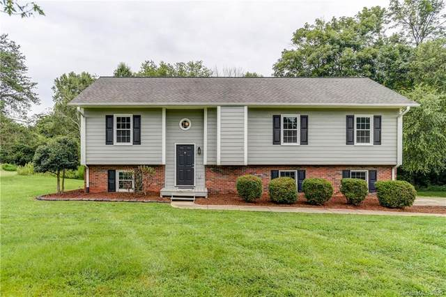 147 Bonnie Lane, Statesville, NC 28625 (#3655743) :: Puma & Associates Realty Inc.