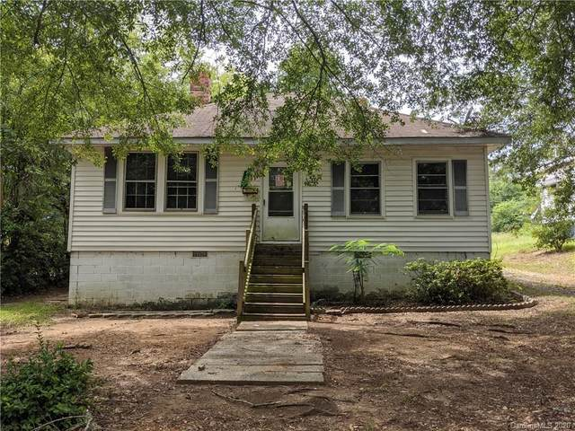 65 Franklin Street, Wadesboro, NC 28170 (#3655762) :: LePage Johnson Realty Group, LLC