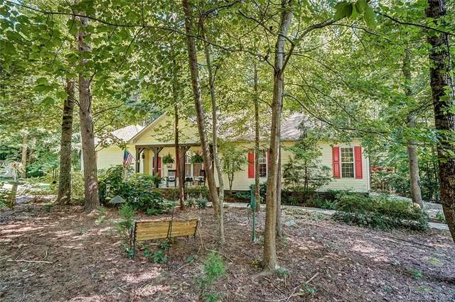 219 Spicewood Circle, Troutman, NC 28166 (#3655768) :: Caulder Realty and Land Co.