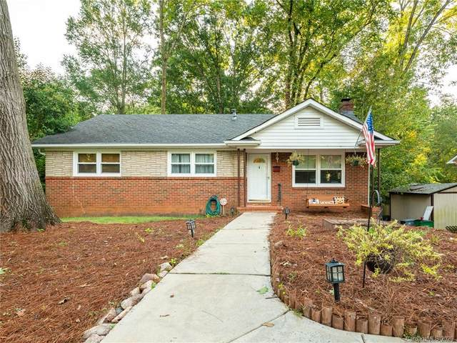 6737 Starcrest Drive, Charlotte, NC 28210 (#3655791) :: Carlyle Properties