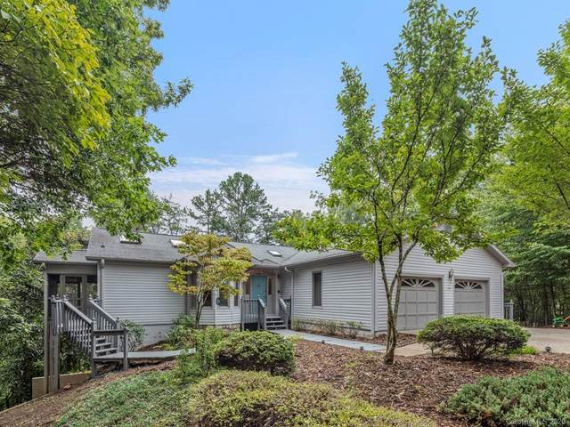 119 Rome Court, Lake Lure, NC 28746 (#3655799) :: BluAxis Realty