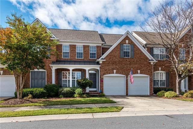 11623 Mersington Lane B, Charlotte, NC 28277 (#3655801) :: Rowena Patton's All-Star Powerhouse