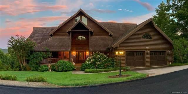360 Nathan Mcdaniel Drive, Nebo, NC 28761 (#3655816) :: DK Professionals Realty Lake Lure Inc.