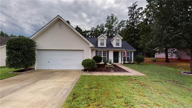 2215 Genesis Drive, Monroe, NC 28110 (#3655827) :: Premier Realty NC