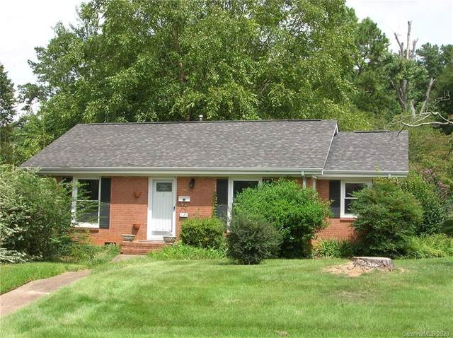 3123 Edsel Place, Charlotte, NC 28205 (#3655830) :: DK Professionals Realty Lake Lure Inc.